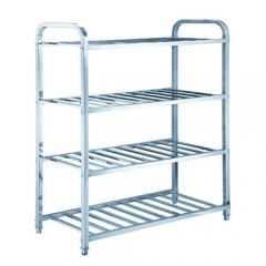 1.8m Length Stainless Steel Storage Rack